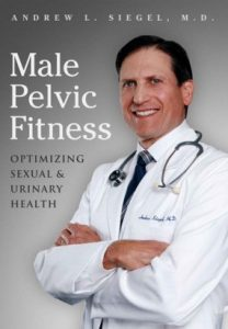 Dr. Andrew Siegel on Best In Health Radio Sexual health from the pelvic floor