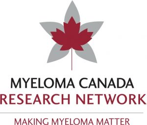 Myeloma Canada patient database on Best In Health Radio