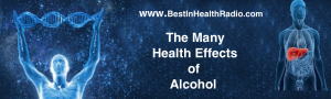 Breast Cancer Awareness - Alcohol and breast cancer Best In Health Radio
